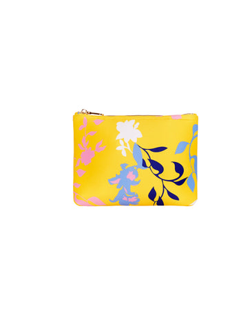 Seafolly Florence Bikini Bag Sunflower