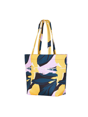 Cut Copy Neoprene Tote Blueprint