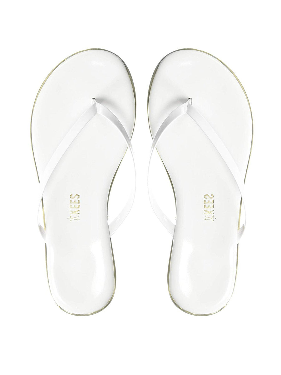Tkees Studio Sandals Yacht Party