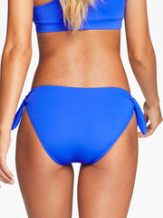 Vitamin A Tracy Bottom Spa Blue EcoLux, view 3, click to see full size