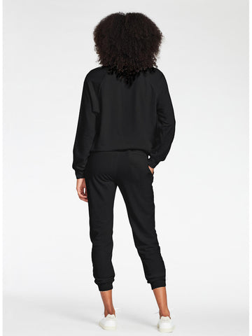 Vitamin A Kennedy Jogger in EcoSoft Black