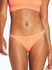 Vitamin A Cali High Leg in Day Glow EcoRib, view 1, click to see full size