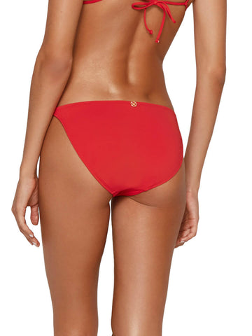 ViX Laura Detail Full Bottom Red Pepper