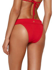 ViX Bia Tube Brazilian Bottom Red Pepper
