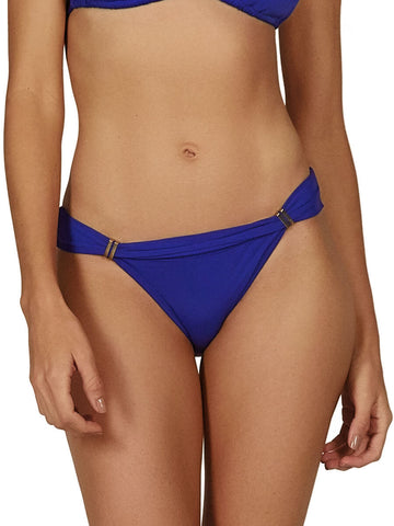 Solid Bia Tube Brazilian Bottom in Klein