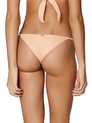 ViX Dune Ju String Cheeky Bottom Vanilla