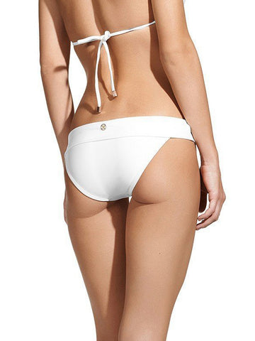 ViX Imperial Bia Tube Full Pant White
