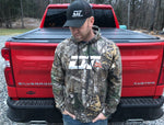 DT Realtree Camo Hoodie