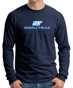ST Classic Long Sleeve (ice blue ST)
