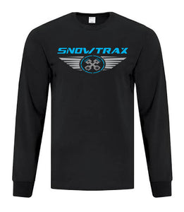 ST Piston Long Sleeve