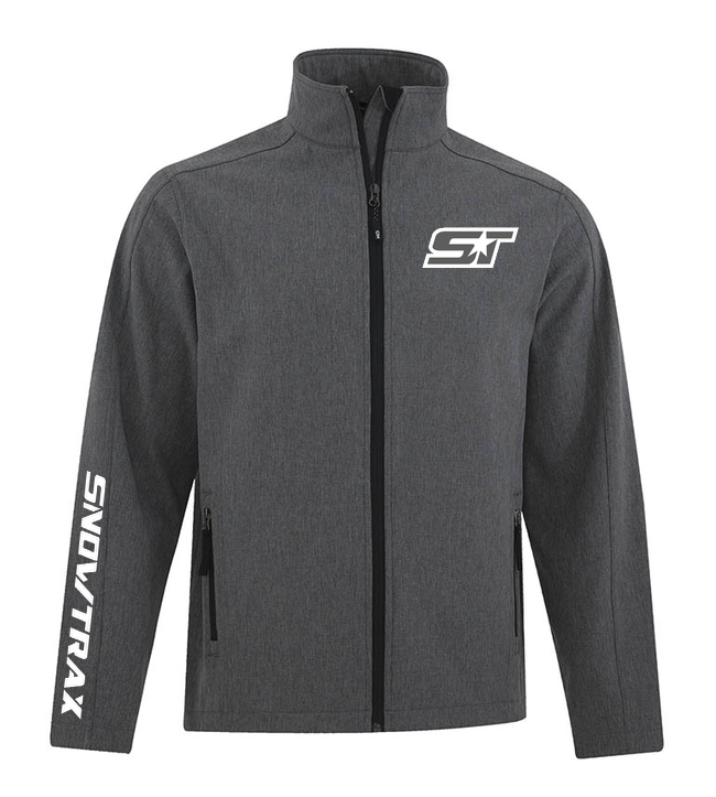 ST Soft Shell Jacket