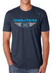 Snowtrax Piston T-Shirt