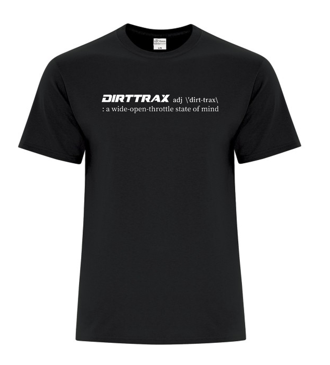 DT Definition Tee