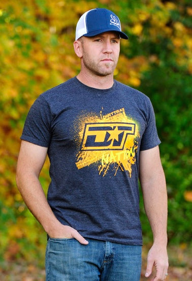 DT Nation Splatter T-Shirt