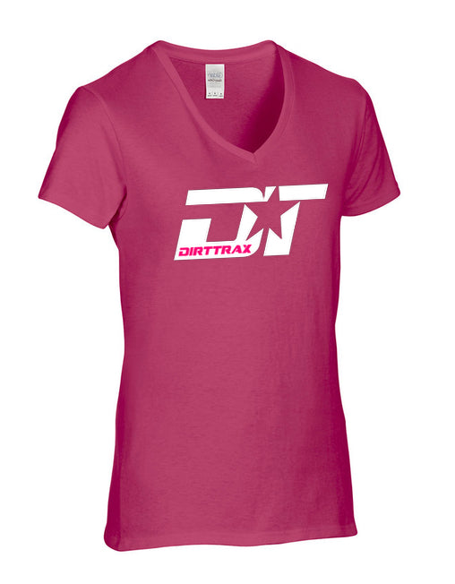 Ladies DT V-Neck