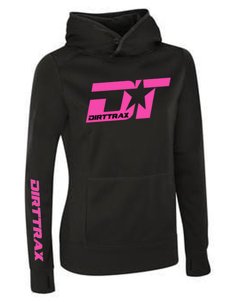 Ladies DT 'Off-Road' Hoodie