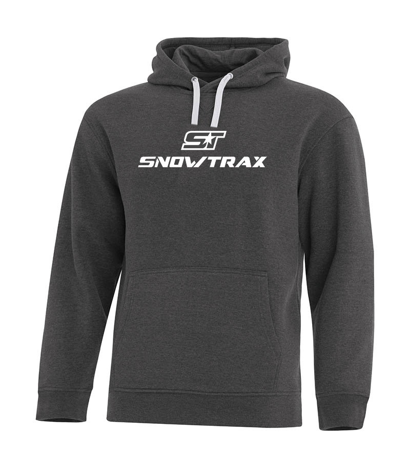 ST Classic Hoodie (Charcoal)