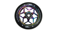 ENVY DIAMOND 110MM OIL SLICK WHEEL