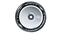ENVY HOLLOW CORE 120MM POLISHED WHEEL