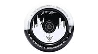 ENVY JON REYES 120MM HAND BLACK/WHITE WHEEL