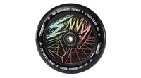 ENVY HOLLOW CORE 120MM CLASSIC HOLOGRAM WHEEL