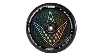 ENVY HOLLOW CORE 120MM GEO LOGO HOLOGRAM WHEEL