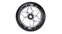 ENVY DIAMOND 110MM SILVER WHEEL