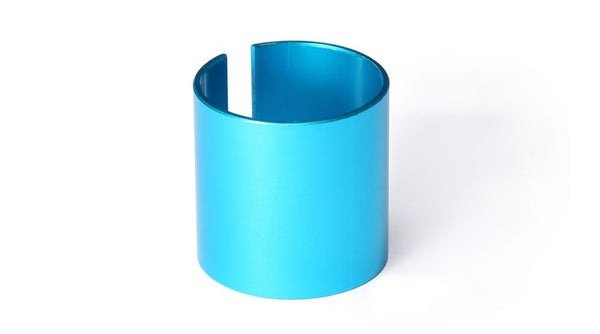 ENVY TEAL CLAMP SHIM