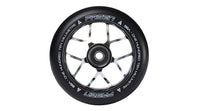 FASEN JET 110MM CHROME WHEEL