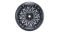 FASEN HOLLOW CORE 120MM BLACK HYPNO OFFSET WHEEL