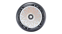 FASEN HOLLOW CORE 120MM CHROME HYPNO OFFSET WHEEL