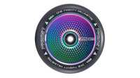 FASEN HOLLOW CORE 120MM OIL SLICK HYPNO DOT WHEEL
