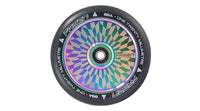 FASEN HOLLOW CORE 120MM OIL SLICK HYPNO OFFSET WHEEL