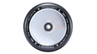 FASEN HOLLOW CORE 120MM CHROME HYPNO DOT WHEEL