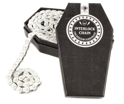 SHADOW CONSPIRACY INTERLOCK RACE V2 CHAIN