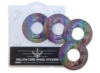 ENVY 110MM HOLLOW CORE PENNY WHEEL STICKERS
