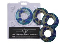 ENVY 110MM HOLLOW CORE SKULLPHONES WHEEL STICKERS