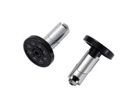 ENVY ALLOY BAR ENDS