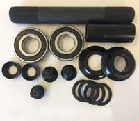 FIT 48 SPLINE 19 BOTTOM BRACKET KIT