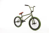 FIT 2018 BEGIN FC BMX BIKE