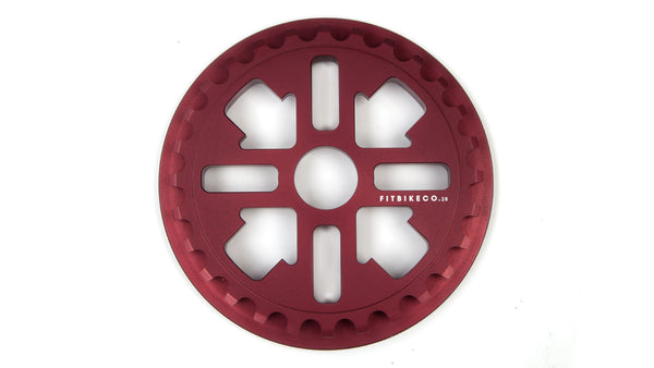 FIT KEY GUARD SPROCKET