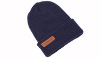 FIT BRANDED BEANIE