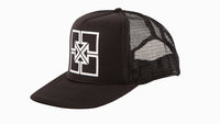 FIT TRUCKEY TRUCKER HAT