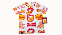 S&M HISTORY TODDLER SHORT SLEEVE SHIRT