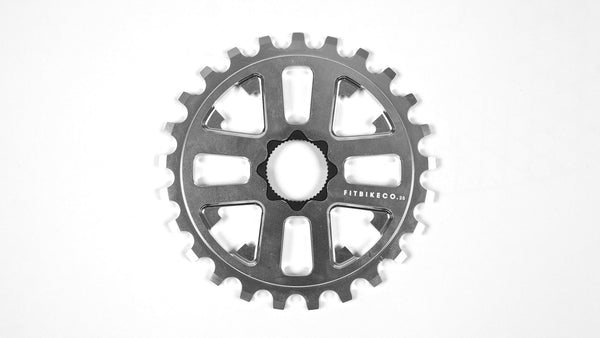 FIT KEY DRIVE SPROCKET