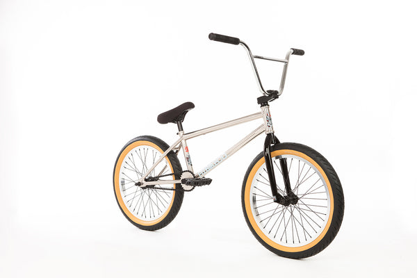 FIT 2018 LONG BMX BIKE
