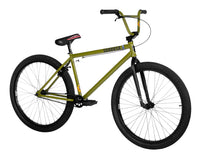 "SUBROSA 2019 SALVADOR 26"" BMX BIKE"