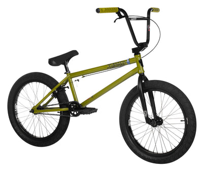 SUBROSA 2019 TIRO XL BMX Bike