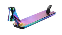 FASEN TEAM JARA SOUKUP OIL SLICK DECK