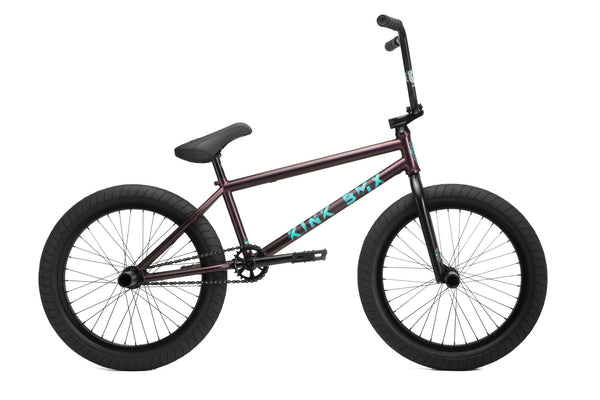 KINK 2019 CROOK BMX BIKE
